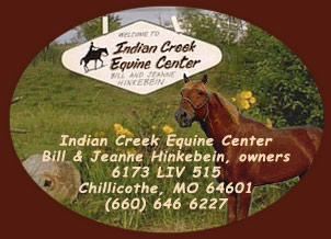 Contact us at Indian Creek!